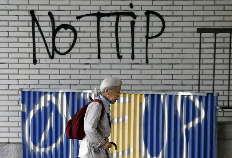 Belgium Farmers Delaying Progress of CETA Deal