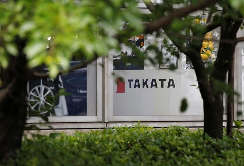 Honda Says Takata Air Bag Ruptured in Malaysia Crash, 1 Dead