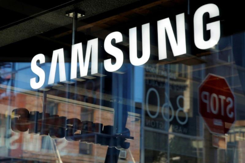 Samsung recalls washing machines in US