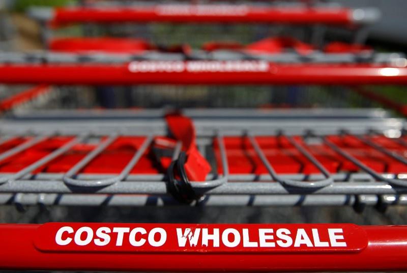 Costco Earnings Beats on Earnings, Revenues a Little Light