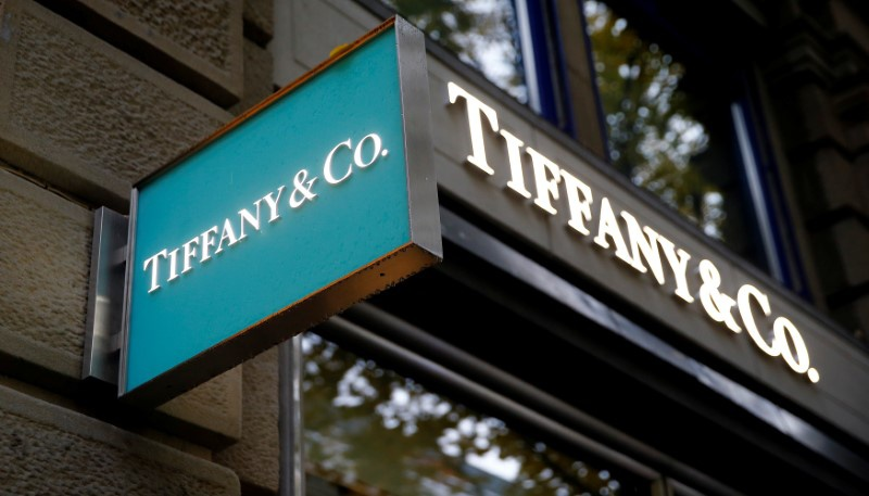 Trump Effect Dims Flagship Tiffany Store Traffic