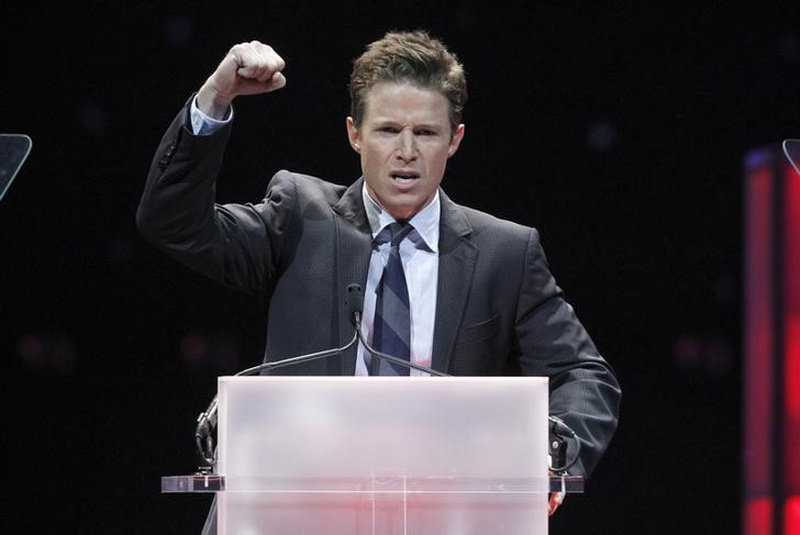 Billy Bush suspended over Trump Access Hollywood tape