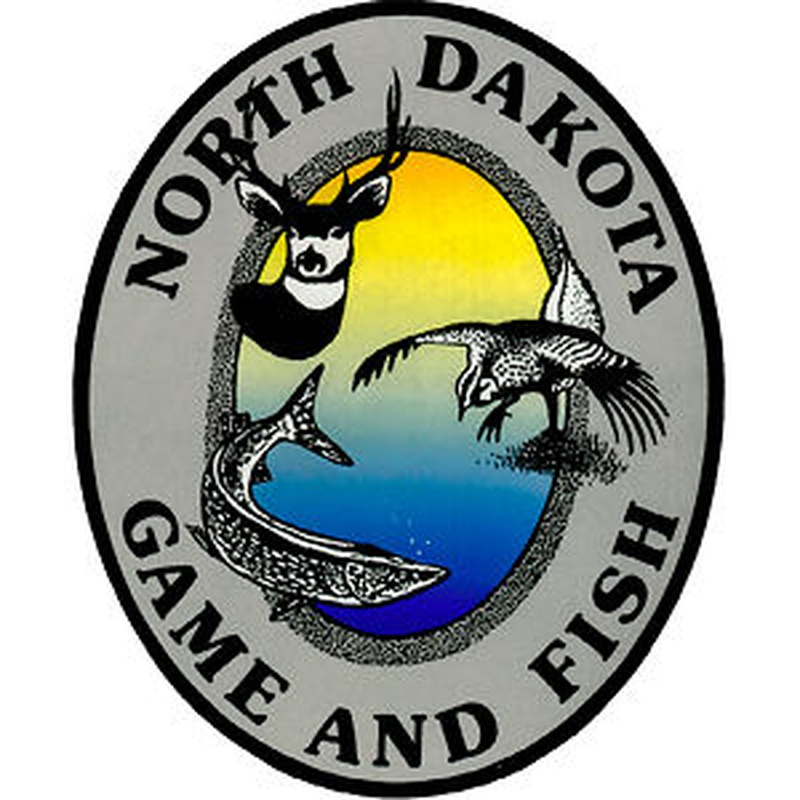 North dakota game and fish finalizes 2016 waterfowl season for Department of fish and game