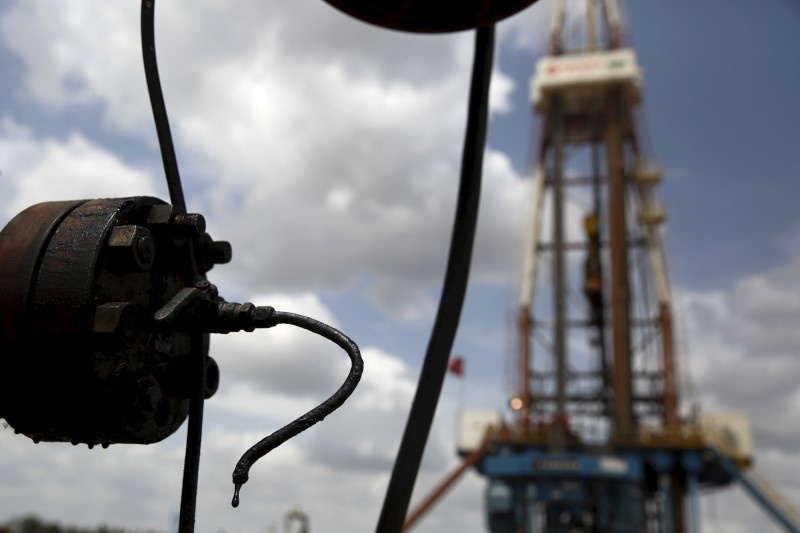 Brent Oil Prices Reverse Gains as Stronger Dollar Weighs