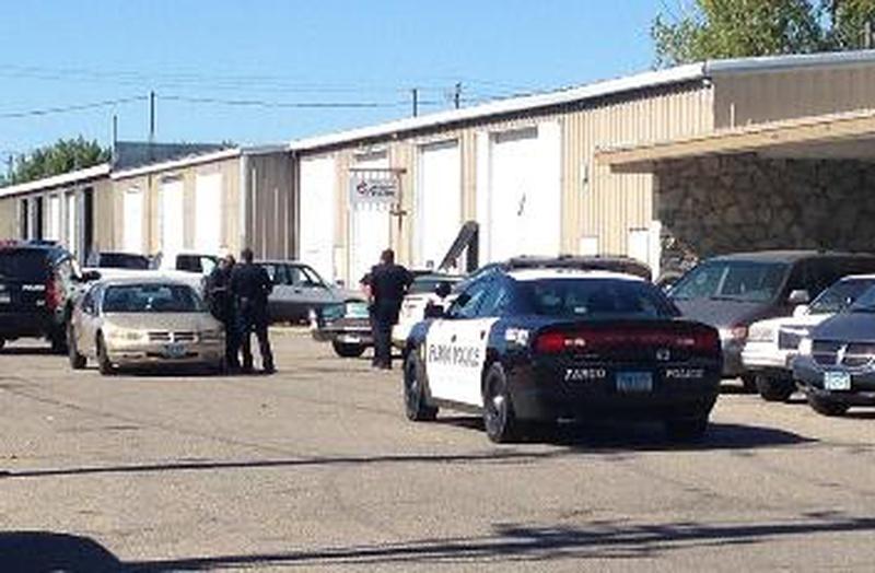 Police respond to disturbance at fargo auto dealer news for U motors fargo north dakota