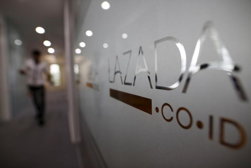 Lazada Group and RedMart team up in Singapore