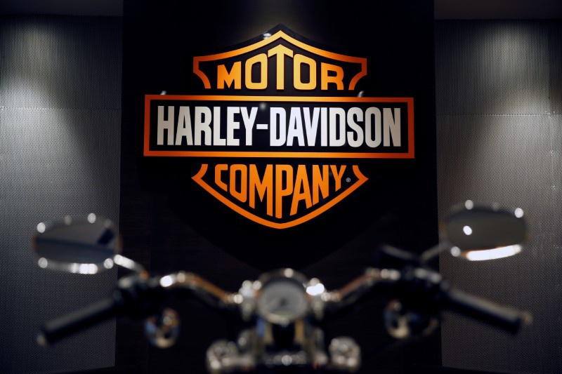 Harley-Davidson's Q3 Results Meet On Earnings, Sales
