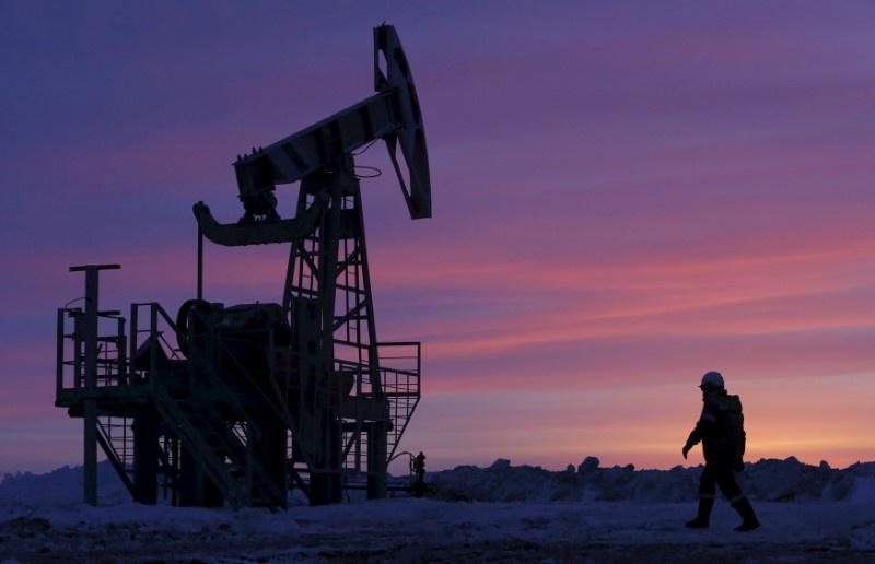 Crude Oil Price Slips 2% Following IEA Report