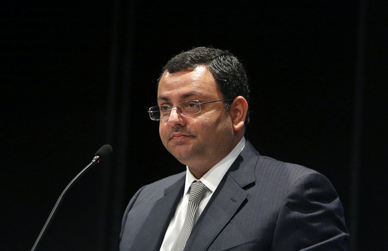 Mistry must resign as chair of all group companies: Tata Sons