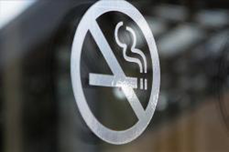New Federal Rule to Ban Smoking in Public Housing