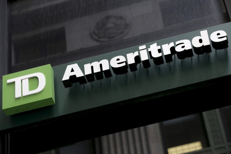 TD Bank and TD Ameritrade to buy Scottrade