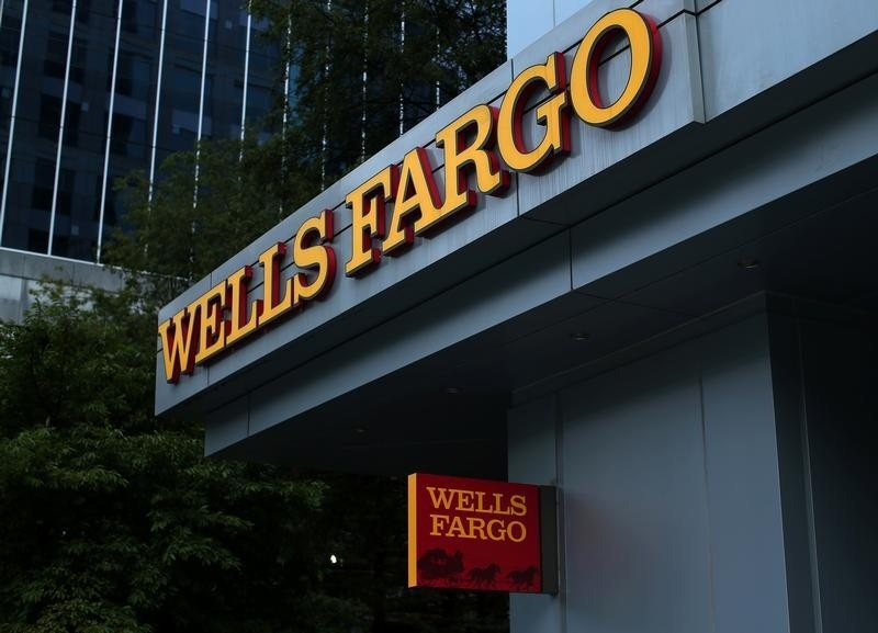 Wells Fargo CEO says bank changing handling of whistleblower complaints