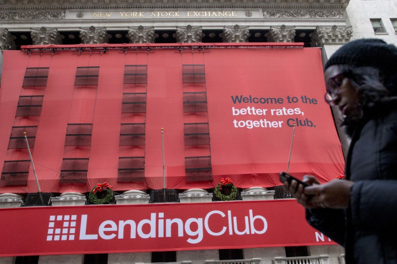 National Bank isn't investing in Lending Club