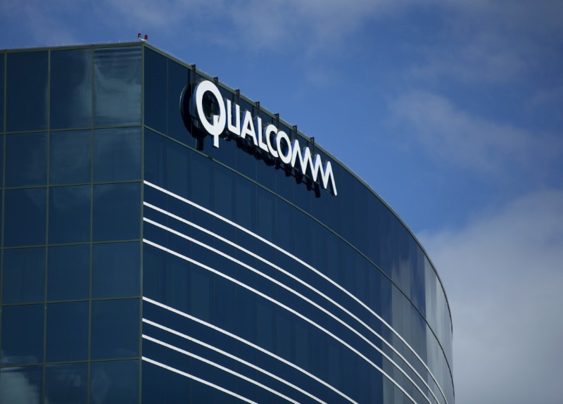 Qualcomm Forced Apple to Exclusively Use Modem Chips, FTC Says