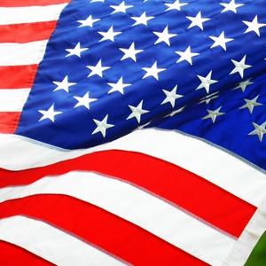 US Flag Photo credit: pippalou/Morguefile
