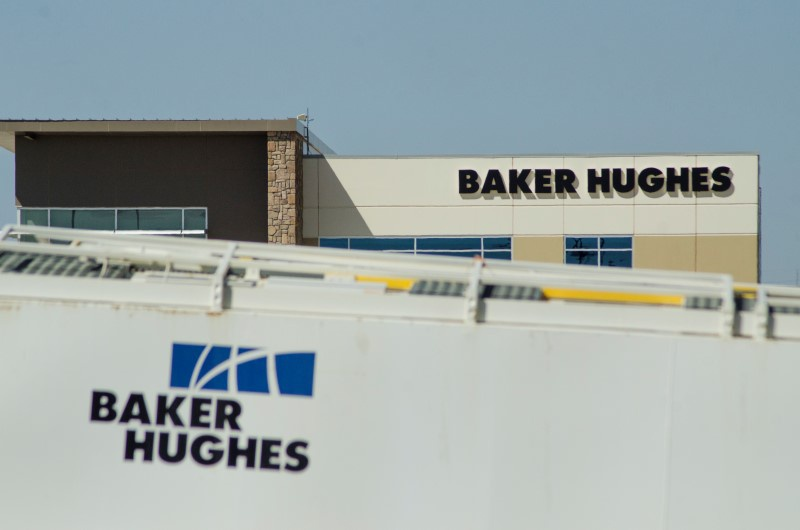 What are analysts Suggestions on: Baker Hughes Incorporated (NYSE:BHI)