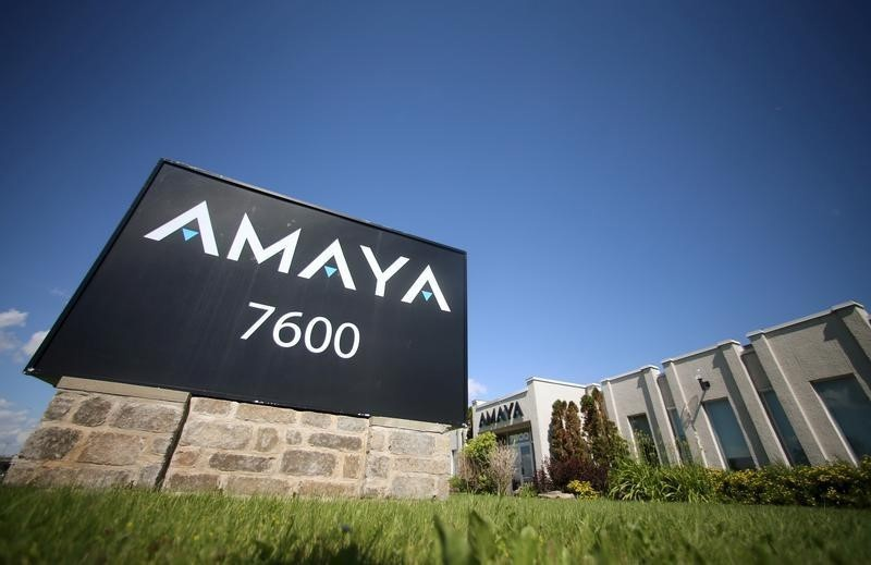 William Hill Withdraws From Merger Discussions With Amaya