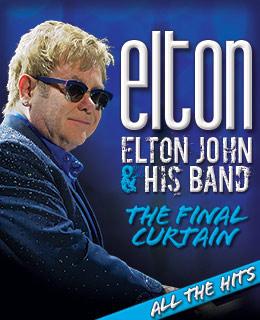 Curtains elton john 2