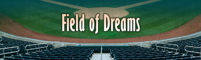 Field of Dreams 2014