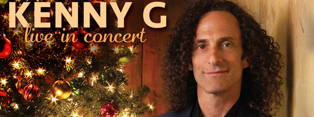Kenny G Christmas.Kenny G Live In Concert Mix 92 9 Your Life Your Music