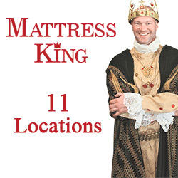 mattress king logo. Mattress King Logo Mattress King Logo