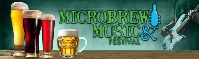 Microbrew and Music Festival