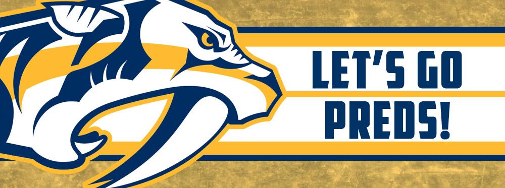 Nashville Predators Goal Horn 2013-2014 - YouTube