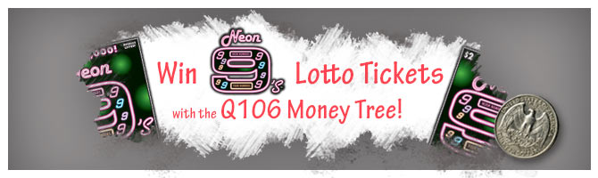 Q106 Money Tree
