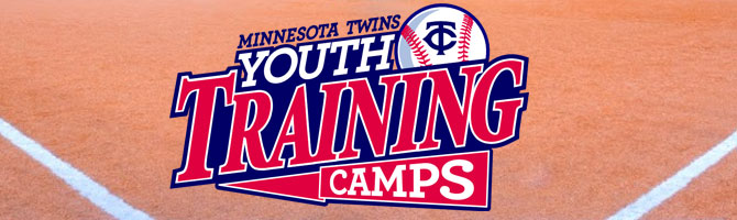 Twins 2014 Summer Training Camps