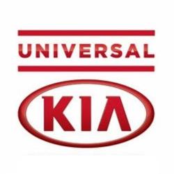 Universal Kia Logo