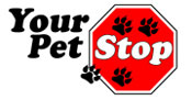 Your Pet Shop Logo