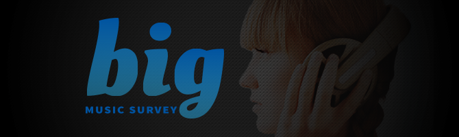 Big Music Survey