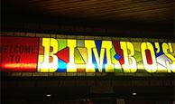 Bimbo's Octagon