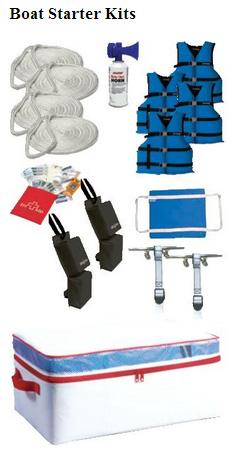 boat starter kit