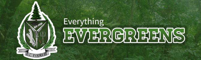 Everything Evergreens