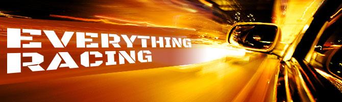 Everything Racing Banner