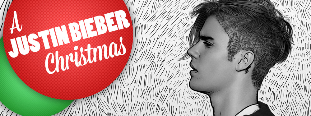 A Justin Bieber Christmas | Y94 | #1 Hit Music | 93.7 FM Fargo Moorhead, ND