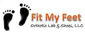 Fit My Feet Logo