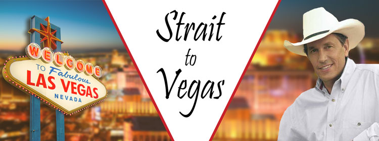 Strait To Vegas Win 98 5 Your Country Wnwn Fm Battle