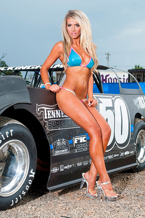 Fenton Nissan East >> 2017 Rock Babe Calendar | Miss January | Jennifer | Classic Rock 103.5 WIMZ | Knoxville, TN