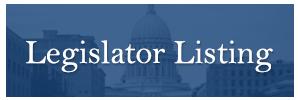 Legislator Listing