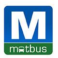 Sponsored by MATBUS