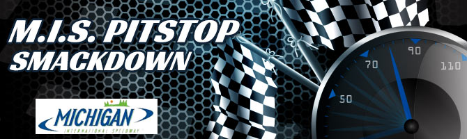 MIS Pitstop Smackdown Banner