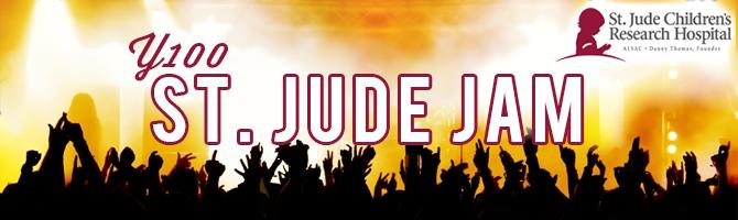 St. Jude Jam