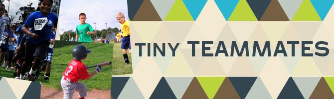 Tiny Teammates