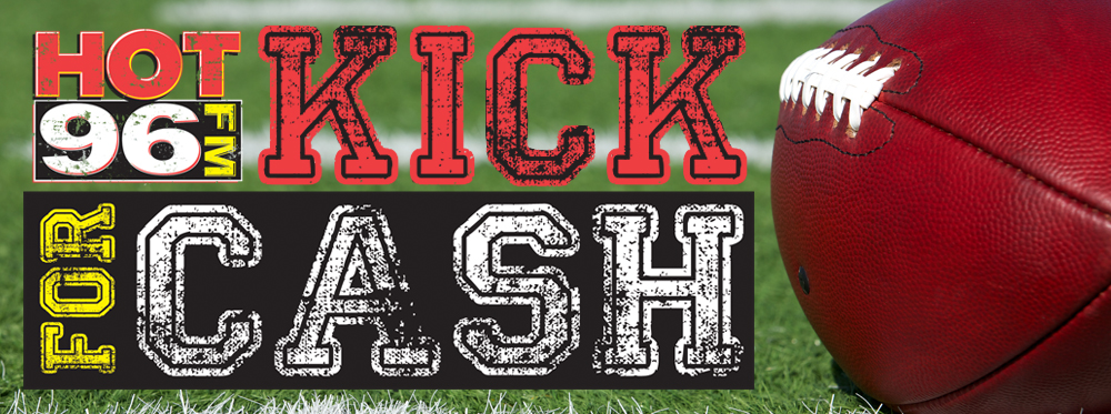 kick for cash