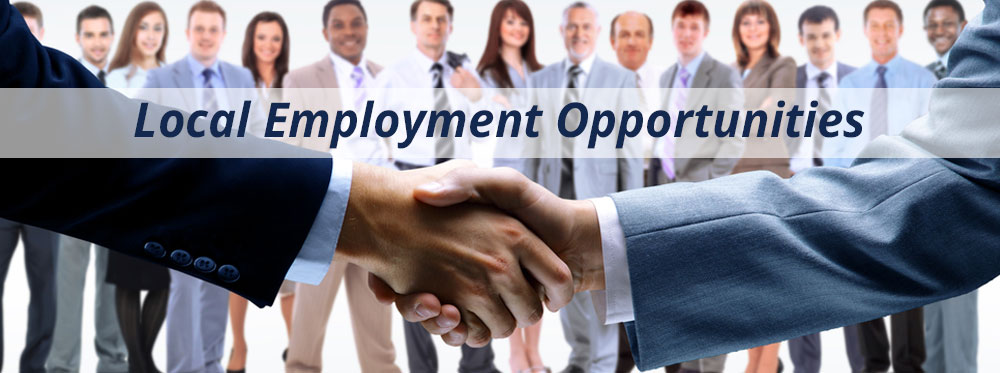 Local Employment Opportunities Michigan Q106 Rock On