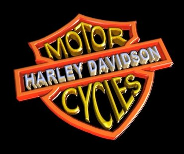Milwaukee-based motorcycle manufacturer Harley Davidson.