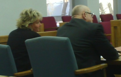 Former Wausau public housing manager Wendy Jasurda has admitted charging more than $1,500 in personal expenses to her city-issued credit card.