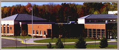 South Mountain Elemetary School in Rib Mountain, WI